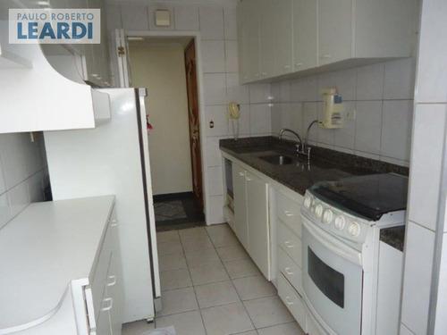 apartamento jardim independência - são paulo - ref: 550259