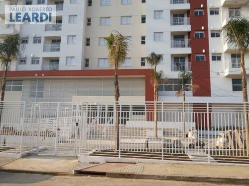 apartamento jardim iracema - barueri - ref: 415089