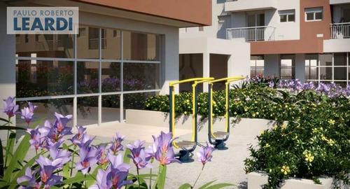 apartamento jardim iracema - barueri - ref: 425644