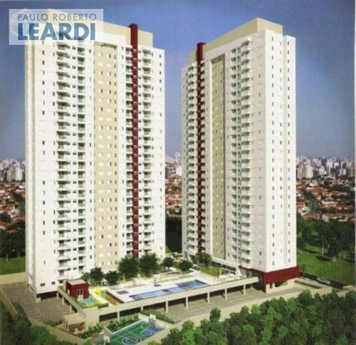apartamento jardim iracema - barueri - ref: 448449