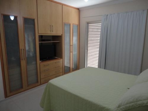 apartamento jardim irajá - 15911