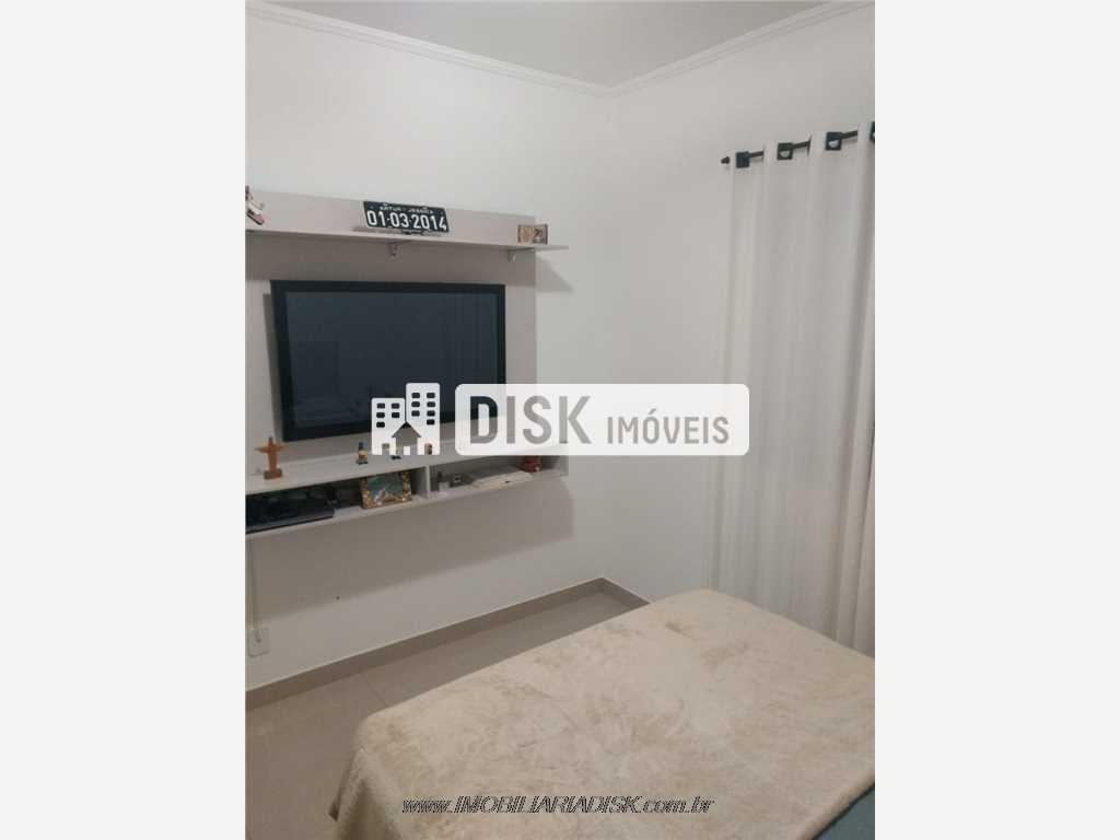 apartamento - jardim iraja - sao bernardo do campo - sao paulo  | ref.: 20061 - 20061