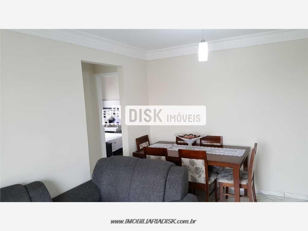 apartamento - jardim iraja - sao bernardo do campo - sao paulo  | ref.: 20263 - 20263