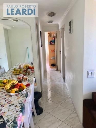 apartamento jardim íris - são paulo - ref: 547147