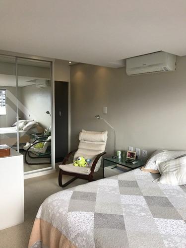 apartamento - jardim itu sabara - ref: 222882 - v-222882