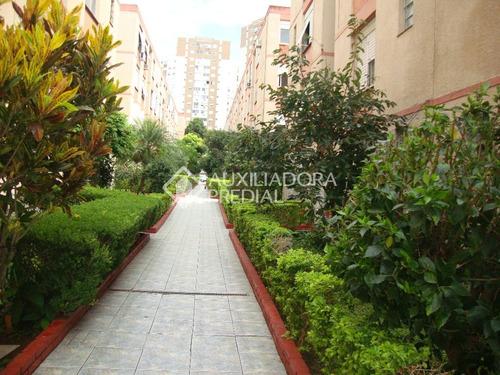 apartamento - jardim itu sabara - ref: 256289 - v-256289