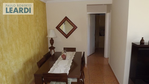 apartamento jardim ivana - são paulo - ref: 388855