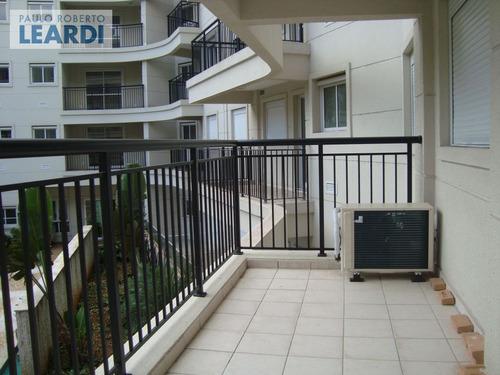 apartamento jardim leonor - são paulo - ref: 400229