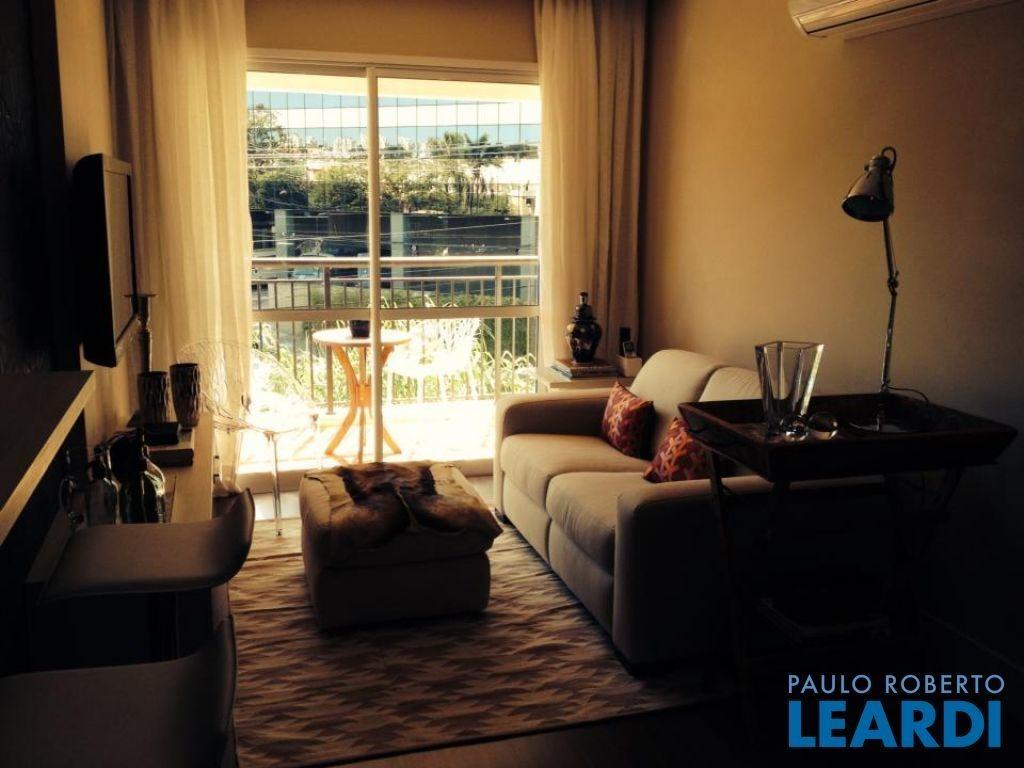 apartamento - jardim leonor - sp - 397823