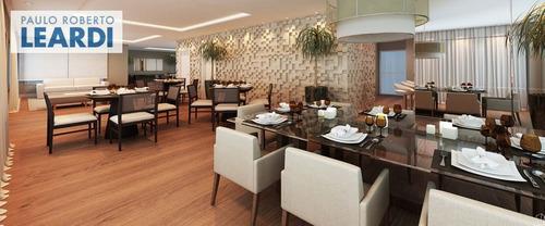 apartamento jardim limoeiro - arujá - ref: 480643
