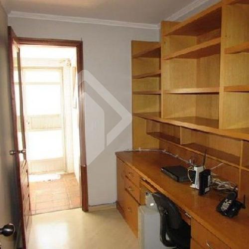 apartamento - jardim lindoia - ref: 170577 - v-170577