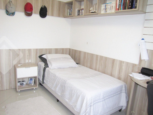 apartamento - jardim lindoia - ref: 196943 - v-196943