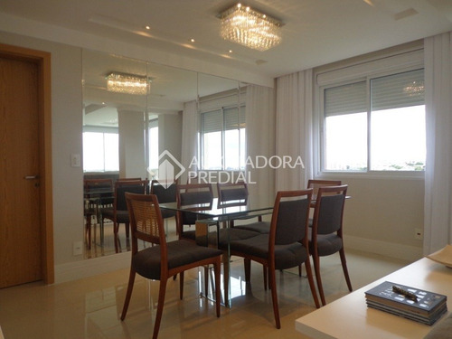 apartamento - jardim lindoia - ref: 250110 - v-250110
