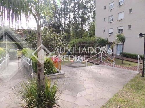 apartamento - jardim lindoia - ref: 250388 - v-250388