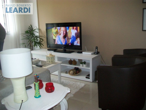 apartamento jardim londrina - são paulo - ref: 403192
