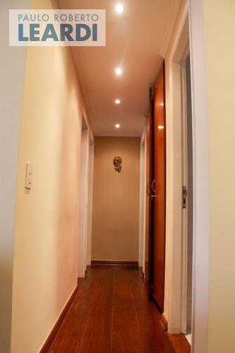 apartamento jardim luanda - são paulo - ref: 383134
