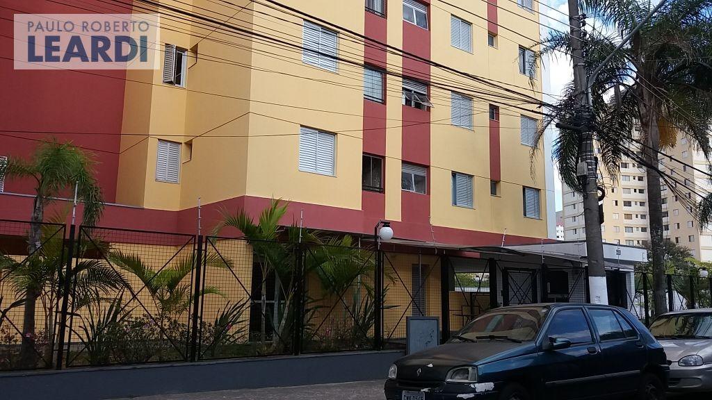 apartamento jardim marabá(zona sul) - são paulo - ref: 513594