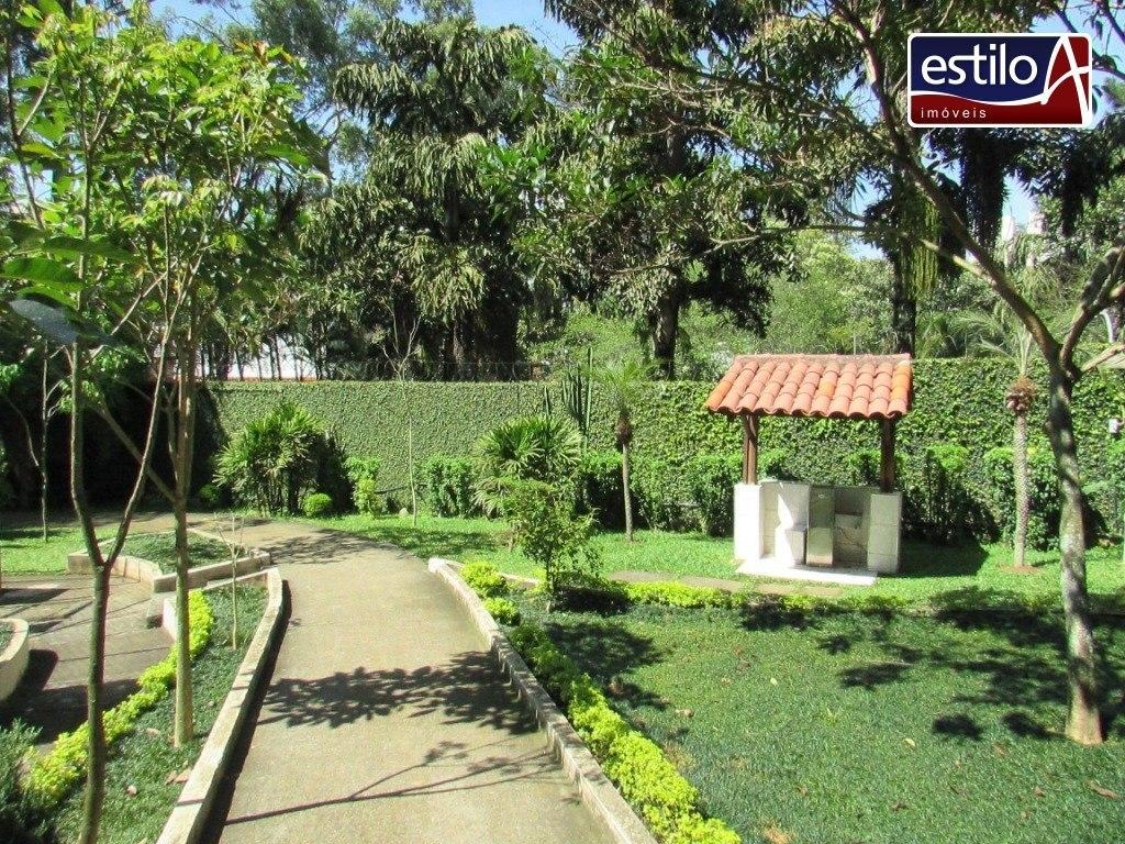 apartamento - jardim marajoara - ref: 804 - v-804