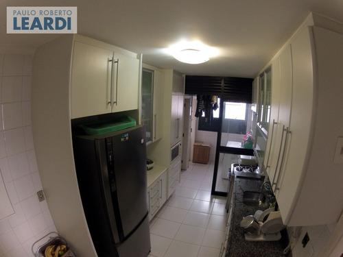 apartamento jardim marajoara - são paulo - ref: 430090