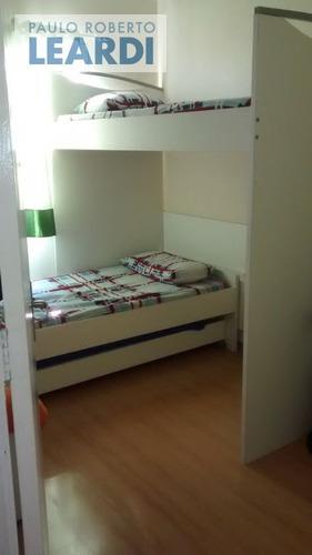 apartamento jardim marajoara - são paulo - ref: 438056
