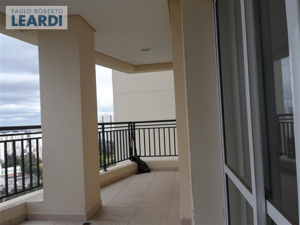apartamento jardim marajoara - são paulo - ref: 443511