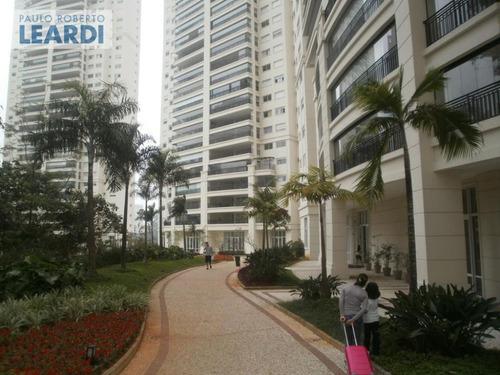 apartamento jardim marajoara - são paulo - ref: 443513