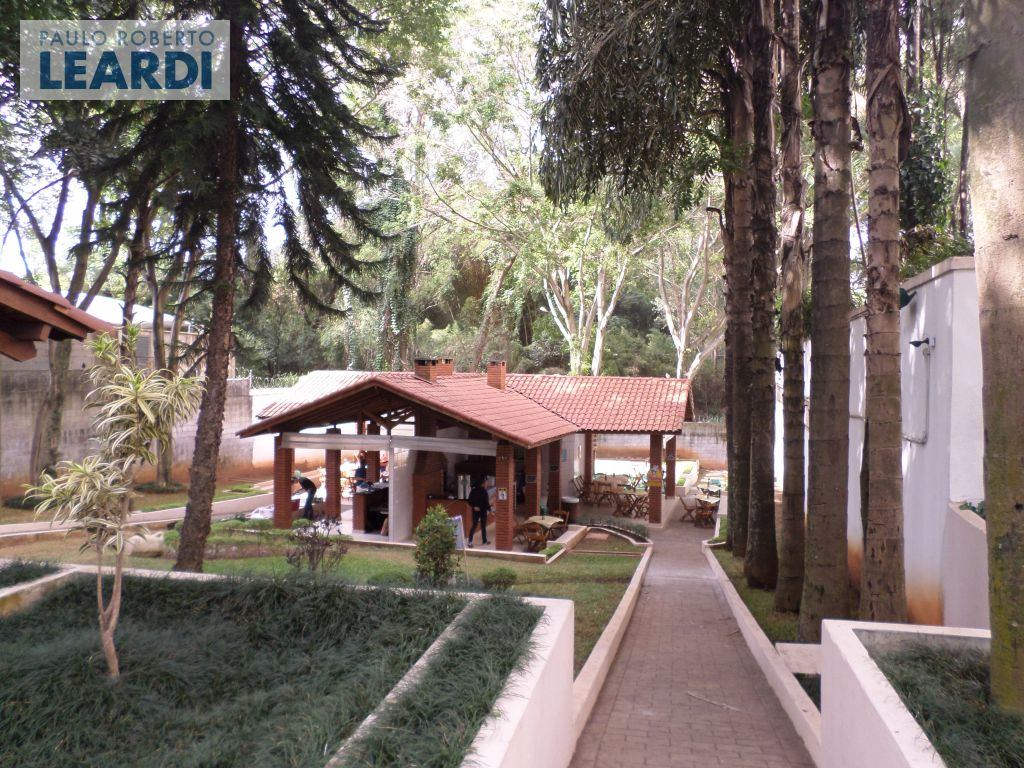 apartamento jardim marajoara - são paulo - ref: 464831