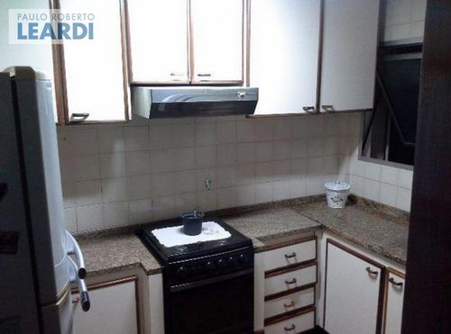 apartamento jardim marajoara - são paulo - ref: 466345