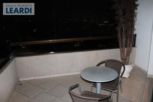 apartamento jardim marajoara - são paulo - ref: 475596