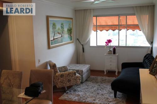 apartamento jardim marajoara - são paulo - ref: 476542
