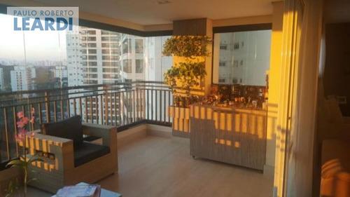 apartamento jardim marajoara - são paulo - ref: 482410