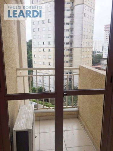 apartamento jardim marajoara - são paulo - ref: 504356