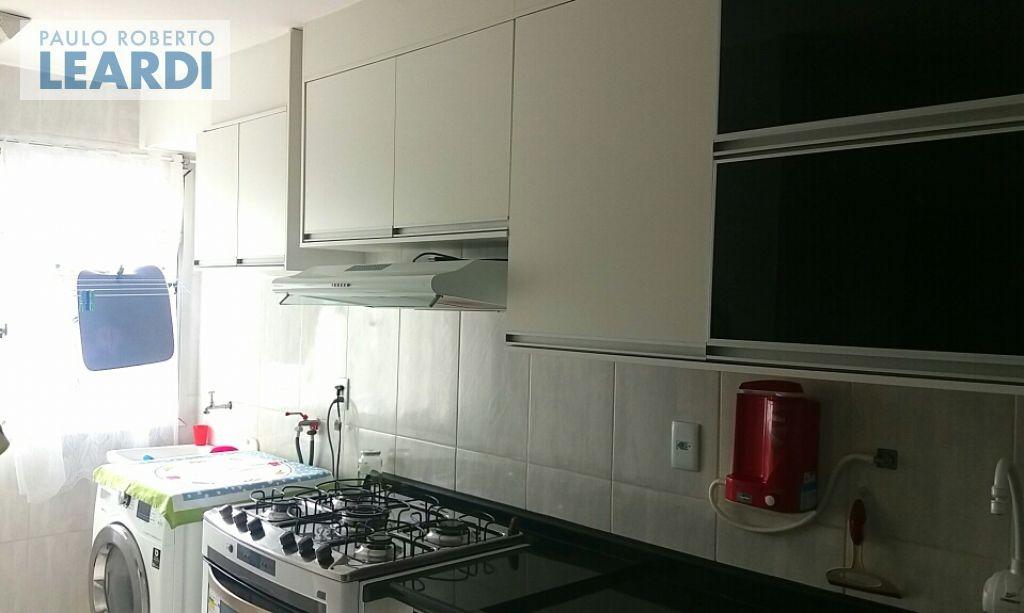 apartamento jardim marajoara - são paulo - ref: 507267