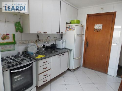 apartamento jardim marajoara - são paulo - ref: 512497