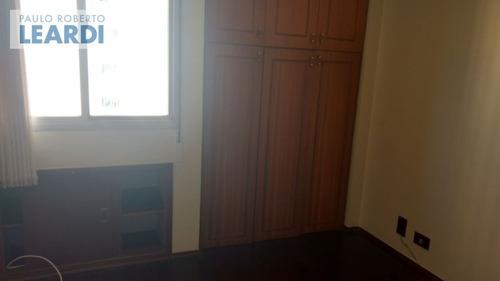 apartamento jardim marajoara - são paulo - ref: 520207