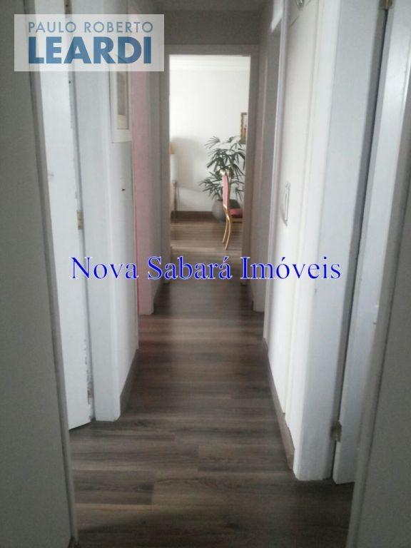 apartamento jardim marajoara - são paulo - ref: 521821