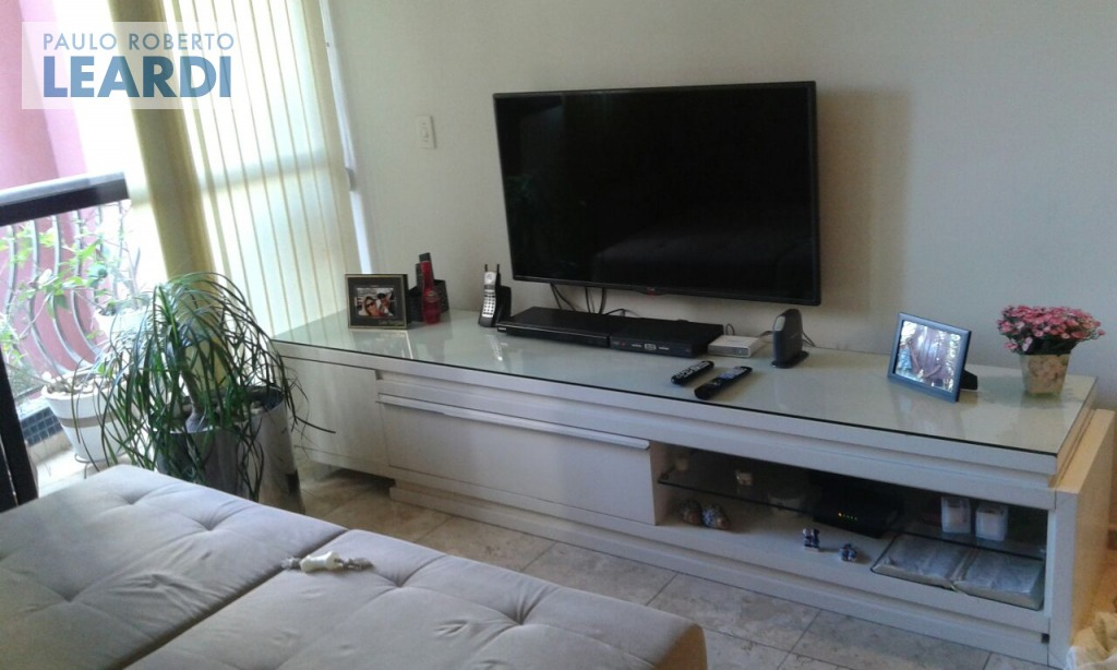 apartamento jardim marajoara - são paulo - ref: 525883