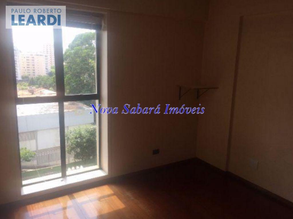 apartamento jardim marajoara - são paulo - ref: 528683