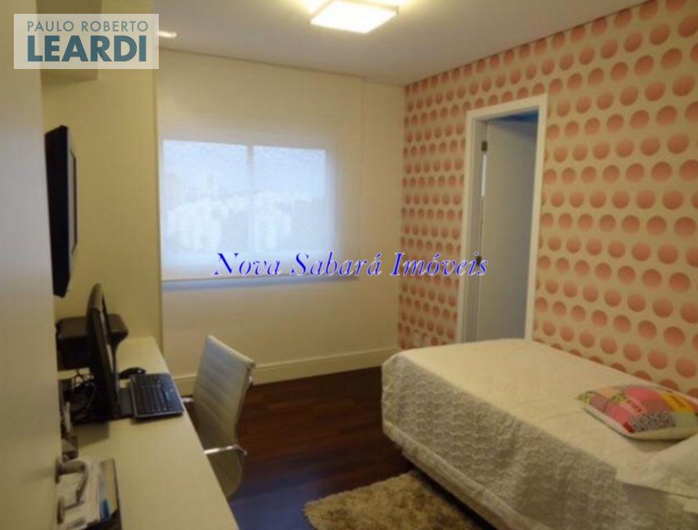 apartamento jardim marajoara - são paulo - ref: 528773