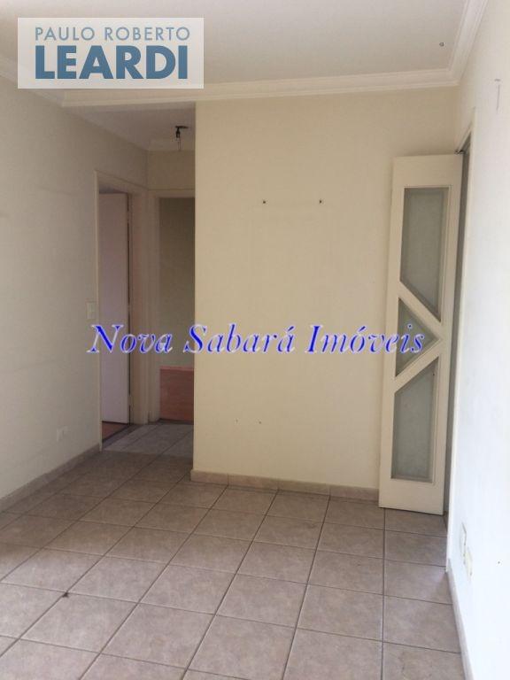 apartamento jardim marajoara - são paulo - ref: 529522