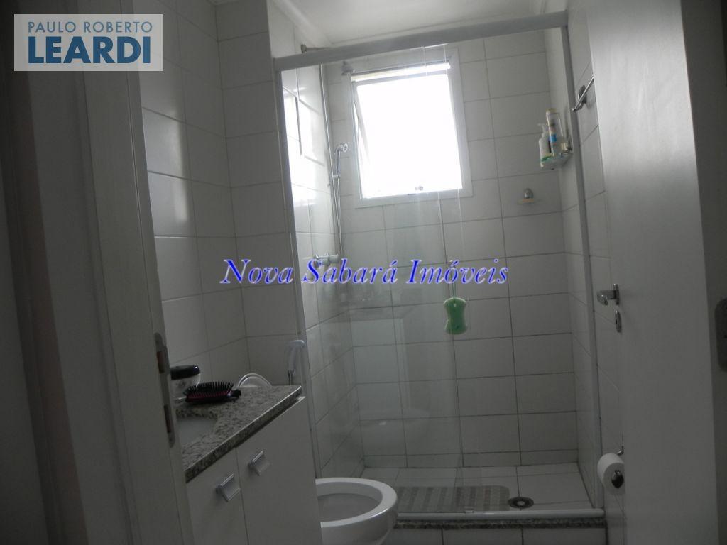 apartamento jardim marajoara - são paulo - ref: 529562