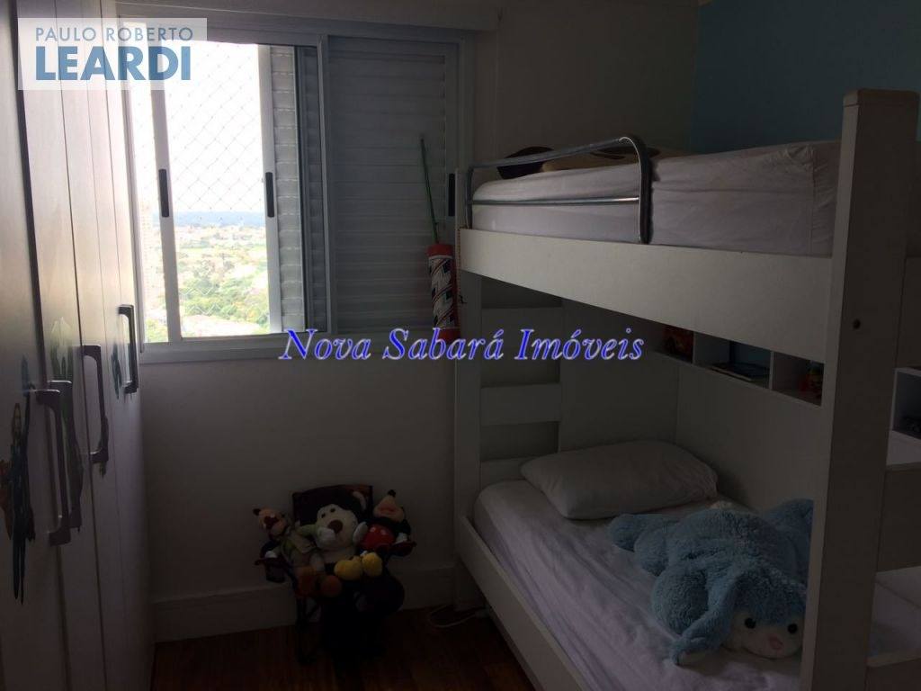 apartamento jardim marajoara - são paulo - ref: 530101