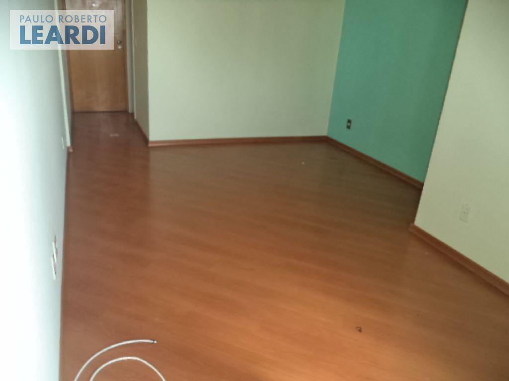 apartamento jardim marajoara - são paulo - ref: 533733