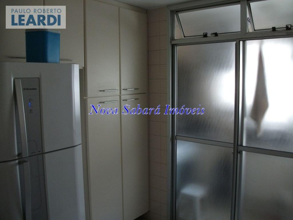 apartamento jardim marajoara - são paulo - ref: 533964