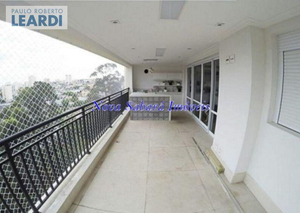 apartamento jardim marajoara - são paulo - ref: 533965