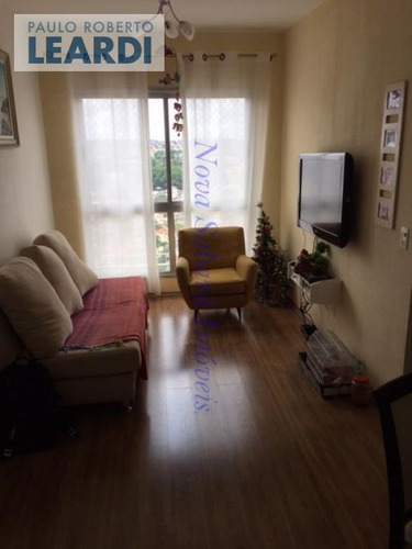 apartamento jardim marajoara - são paulo - ref: 533978