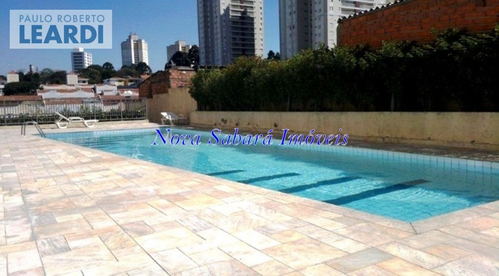 apartamento jardim marajoara - são paulo - ref: 533993