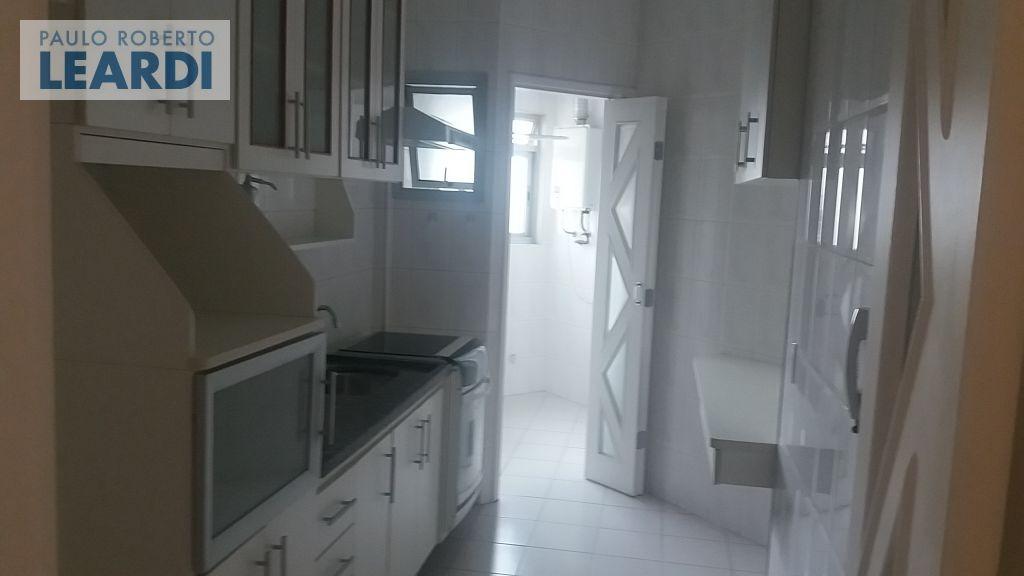 apartamento jardim marajoara - são paulo - ref: 534005