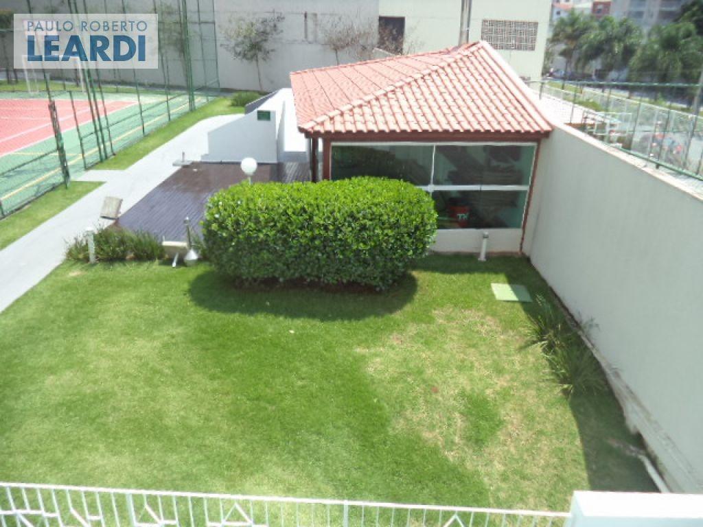 apartamento jardim marajoara - são paulo - ref: 534006