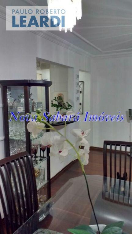 apartamento jardim marajoara - são paulo - ref: 534015